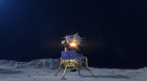 嫦娥五号实现中国首次地外天体起飞
