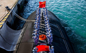 与国无悔 于亲有愧——海军一线官兵的家国情怀