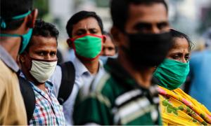 在印中方人员如何自行治疗保命?中国驻印使馆解答