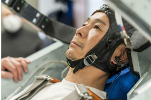 日本亿万富翁定于12月前往国际空间站旅行