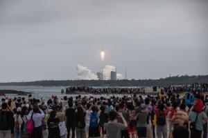 空间站天和核心舱完成在轨测试