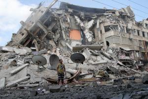 巴勒斯坦囚犯协会:以军已拘捕1700多名巴勒斯坦人
