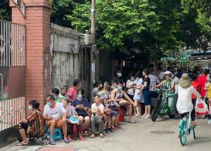 昨日新增確診病例27例,其中本土20例均在廣東