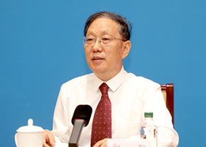 教育部:建議香港在法律上明確普通話和簡體字地位