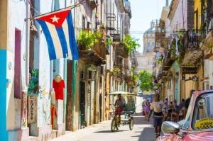 古巴批準成立中小微企業