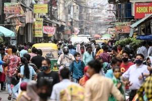 印度已开始解封 一商场内近2万人