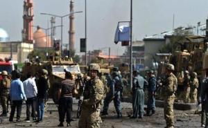 塔利班包围阿富汗北部昆都士省首府