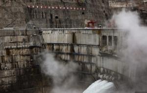 世界在建最大水电站投产发电在即