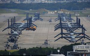 日媒:美国政府要求日方增加驻日美军驻留经费