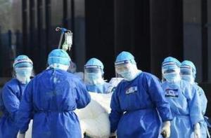 江苏省长:扬州疫情发生早、发现晚,情况尚未见底