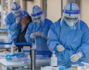 福建仙游发现6例核检阳性人员 5个村封控管理