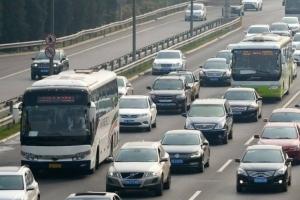 国庆假期人流车流集中 公安部交管局发布安全预警