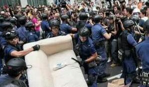 5名香港大学生暴动等罪名成立 被判处4年以上监禁