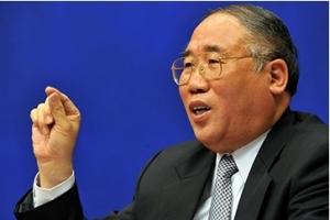中国履行气候承诺需要英国激励?解振华霸气回复