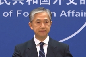 外交部:中俄两国不是盟友胜似盟友