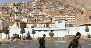 """阿富汗首都因电塔爆炸断电 """"伊斯兰国""""称系其所为"""