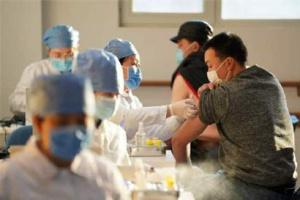 中国疾控中心:60岁以上人群也可进行加强免疫接种