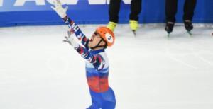 俄奥委会主席:216名俄运动员将参加北京冬奥会