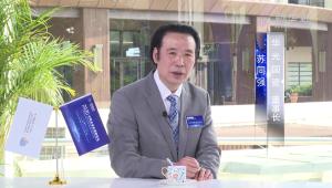 高举创新与奋斗的旗帜——淄博华光国瓷董事长苏同强谈企业精神的弘扬