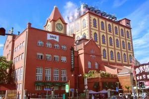 """青岛啤酒博物馆加冕文博行业最高桂冠——""""国家一级博物馆"""",全国仅3.7%的博物馆获此评级"""