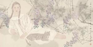 白描本,承载着我的精神家园——著名画家梁文博的写生经历与田园情结
