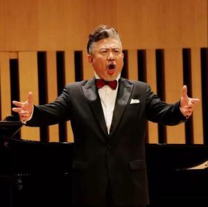 著名歌唱家雷岩演唱的原创歌曲《百年红船》 上榜全球华语广播歌曲排行榜52周TOP22