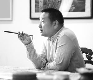 晕染江南烟景,映射田园变迁——著名画家陈危冰当代工笔山水画的审美探索
