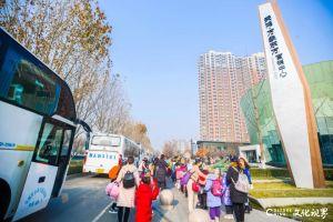 32场,1000个节目,3万人参与——天鸿控股2021济南市少儿春晚海选完美收官