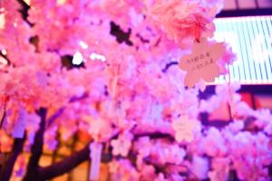 济南过年最IN攻略——与济南泉汤の大江户一起嗨过春节
