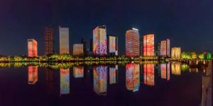世茂与淄博同频生长,为淄博齐文化时代开拓全新生活版图