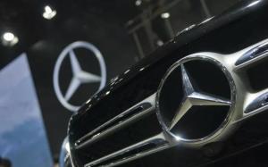 2020年豪华车企业绩排名公布:奔驰夺冠,营收达奥迪宝马总和