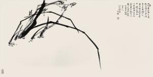 兰香书韵,交相辉映——析著名书画家何茂峰的楷书之精与兰慧之雅