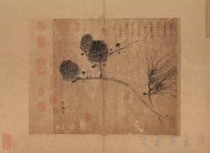 """""""文人画""""、""""图像资源""""、""""苍厚""""——著名画家韩英伟绘画艺术的三个关键词"""