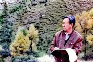 艺术情怀 大雅人生——记著名画家刘玉璞的艺术之路