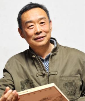 用手中的画笔讴歌新时代的主旋律——专访济南市美协副主席马新辉
