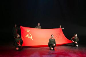云南艺术学院戏剧学院在第八届中国高等戏剧教育联盟交流会暨第二届大学生戏剧展演中获多项殊荣