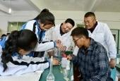 教育人才援藏为西藏孩子打开新世界