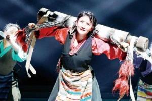 古老藏戏的现代光芒 谈藏戏现代戏的创作现状