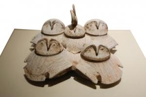 两千年前就分餐:文物透出的岭南烟火油盐