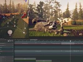 Unity动画制作实时渲染技术革新 大幅降低制作成本