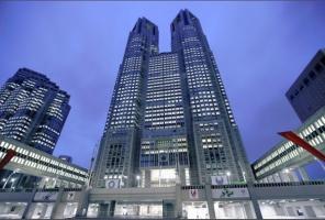 東京都8日新增確診病例2392例僅次于昨天創下的最高紀錄