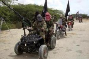 """極端組織""""博科圣地""""在喀麥隆發動襲擊 至少13人喪生"""