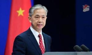 美国国务卿声称美会效仿英国向香港人敞开大门,中方回应