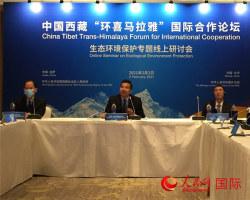 中外人士:中国推动全球气候治理展现大国担当