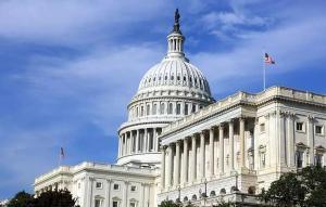 因国会大厦受到安全威胁 美国众议院宣布休会一天
