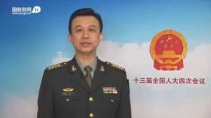"""大陆对台将""""以武促统""""?国防部最新回应"""