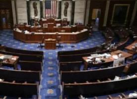 美参院通过2021战略竞争法案 全国人大外事委回应