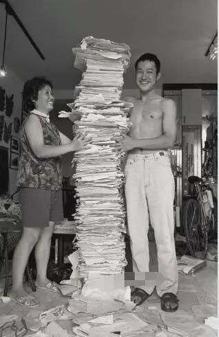 44张图,见证恢复高考44年