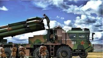 """沈逸:中印边境冲突的三个不同""""战场"""""""