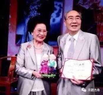 """刘秀荣讲述与张春孝这对""""五同""""夫妻的艺术人生"""